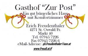 GH Freudenthaler