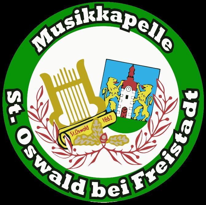 Musikkapelle St. Oswald b. Fr.