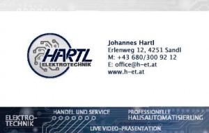 Visitenkarten_Hartl_Druck